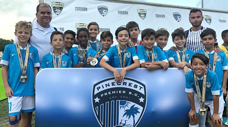 Miami Cup Showcase & Tournament 2019
