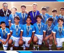 U14 Premier Finalist Commissioner's Cup 2019