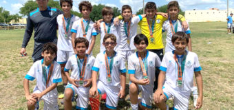 U12 Premier Champion's Miami Dade Soccer League Spring Season 2019