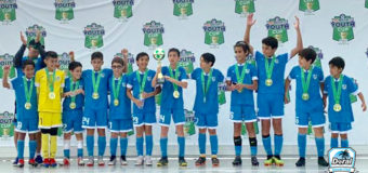 U12 Premier Champion's Pro Soccer Cup By Publix Tournament