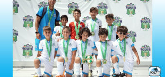 U9 Premier Champion's Pro-Soocer Cup by Publix Tournament