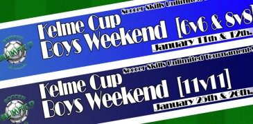 Kelme_Cup_Weekend Doral Soccer Club