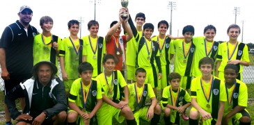 U13 White – Champion's Plantation Thanksgiving Classic & Showcase 2013