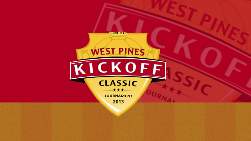 22nd Annual West Pines Kickoff Classic – October 13 -14, 2018