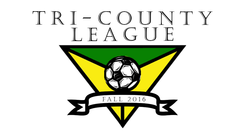 TRI – COUNTY LEAGUE 2016