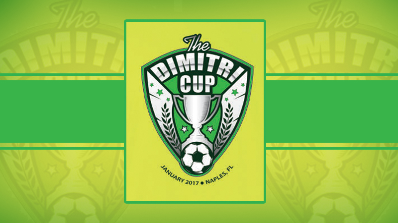 The Dimitry Cup Naples Jan. 14-16 2017
