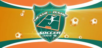 Miami Dade Soccer League 2017
