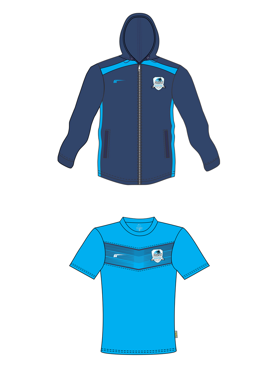 Competitive Uniforms 2018 - 2019 | Doral Soccer Club