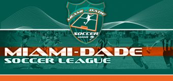 MIAMI DADE SOCCER LEAGUE • SPRING SEASON 2018