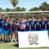 U15 Blue Champion's Commissioners Cup 2018