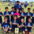 The South Florida Cup U9 White Champions