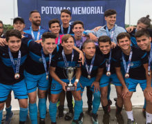 U18 Elite Champion's Potomac Maryland Memorial Day 2018