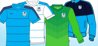 Doral Soccer Club Official Uniforms 2019