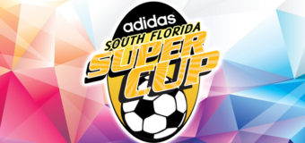 Adidas South Florida Premier Super Cup Sep 1/3, 2018