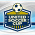 UNITED SOCCER CUP SEPTEMBER 20-22, 2019