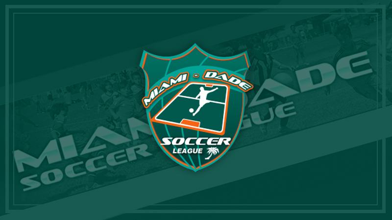 MIAMI – DADE SOCCER LEAGUE 2018 EARLY SEASON