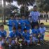 U9 Elite Champion's Pre-Thanksgiving Nov 3/4, 2018