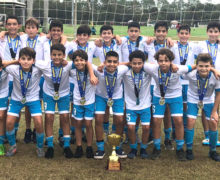 U13 Elite Champion's Gatorade Cup December 8/9, 2018