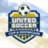 UNITED SOCCER CUP & SHOWCASE 2