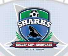 Sharks Soccer Cup & Showcase