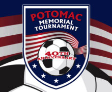 POTOMAC MEMORIAL TOURNAMENT 40TH ANNUAL 2019 POTOMAC MEMORIAL TOURNAMENT