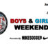 SUPERCOPA JUNE 13 -16, 2019 DALLAS, TEXAS MONEYGRAM SOCCER PARK